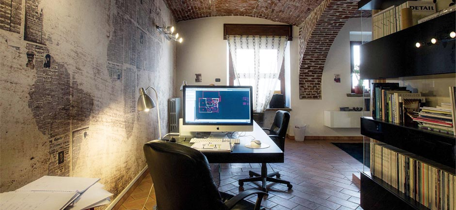 Ideea interior design e architettura ideea interior for Studio architettura interni torino