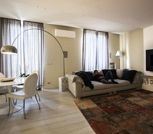 Ideea interior design e architettura casa m me interior for Casa design torino