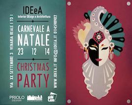 IDEeA Architetti Torino Eventi Appartamento Lago Torino Venaria
