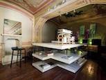 IDEeA Studio Architettura Interior Design Torino 3