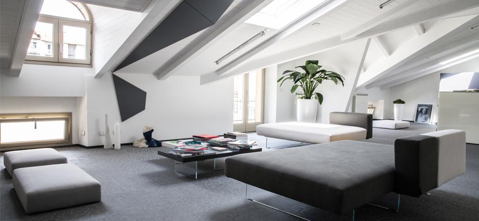 IDEeA Interior Design e Architettura Ruta 40 Lago