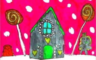 Interior design bebe Camera dei bambini-IDEeA-Interior-Design-e-Architettura-Blog
