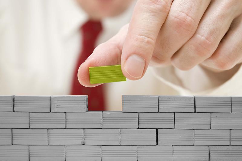 Come ristrutturare casa senza sprecare