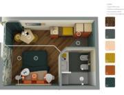 camere di hotel come trasformarle e guadagnare