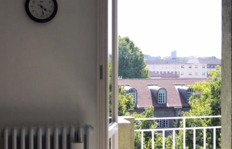 IDEeA Interior Torino Aurora Low cost balcone