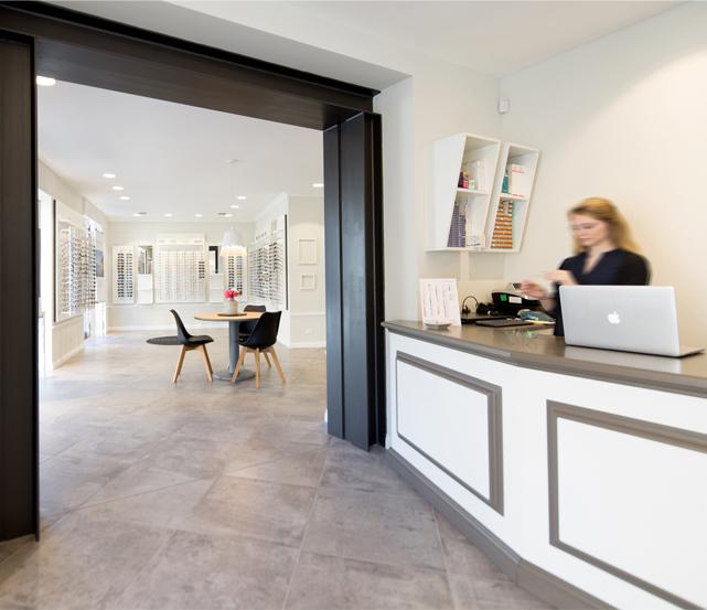 Ideea interior design e architettura la nuova ottica for Casa in stile missione