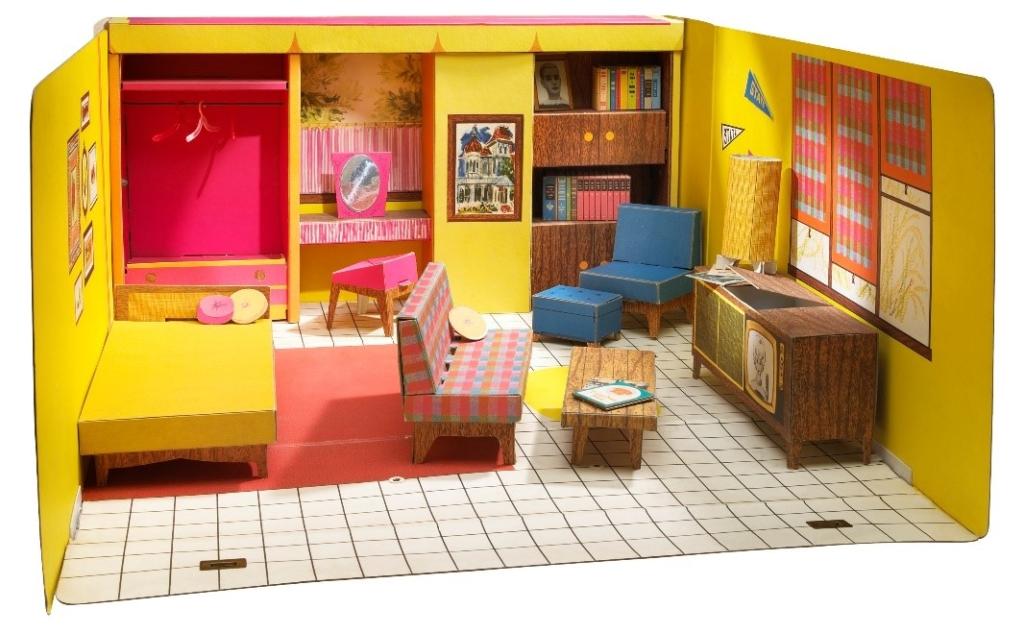 IDEeA Interior Design Torino Come ristrutturare casa Barbie 2