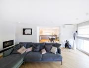 Appartamento minimal per due Fede Anto 001