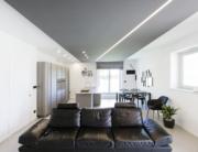 IDEeA Ristrutturazione Cascina 000 idee appartamento luminoso