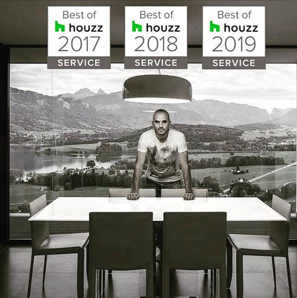 Houzz Premi IDEeA 2019