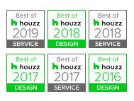 Houzz Premi IDEeA